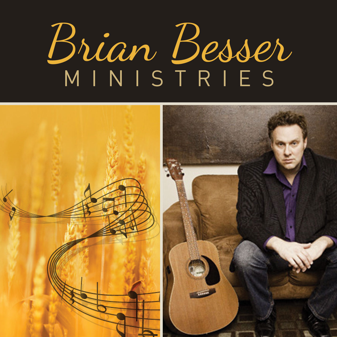 Brian Besser Ministries Podcast